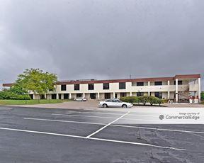 Corporate Square - 10176 Corporate Square Drive
