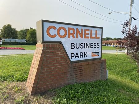 Cornell Business Park - Wilmington