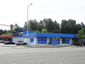 SeaTac Business Center - SeaTac