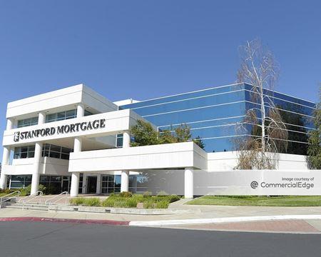 Olympus Corporate Centre - Roseville