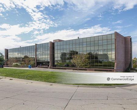 Gateway Executive Center - Lincoln