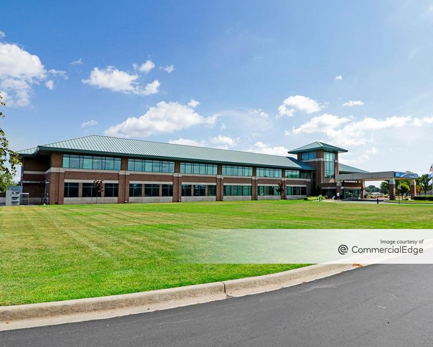 Henry Ford Macomb Health Center - Chesterfield