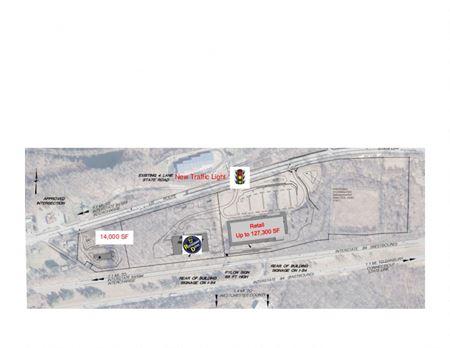 Stateline Business Center - Brewster