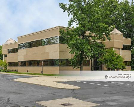 Partridge Woods Office Park 1 & 2 - Clinton Township