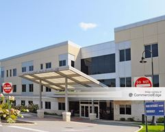 Hudson Valley Medical Building - Cortlandt Manor