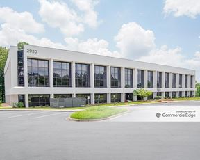 Chamblee Center / Oxford - Atlanta