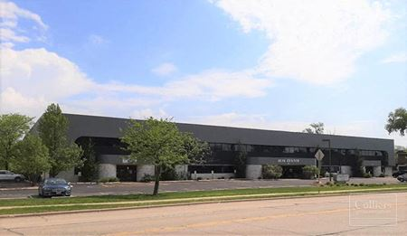 Office Space For Lease at Olin Center - Madison