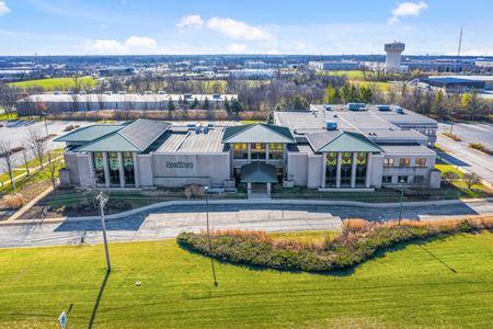 Office/Education/Training Facility - Aurora