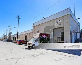 5000 Long Beach Avenue