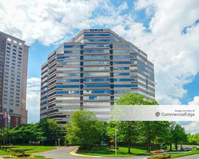 The Corporate Office Centre at Tysons II - 1650 Tysons Blvd