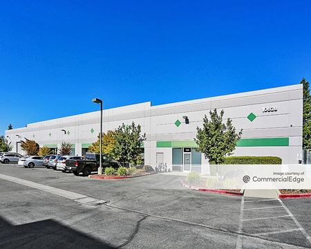 Parkside Industrial Center - Roseville