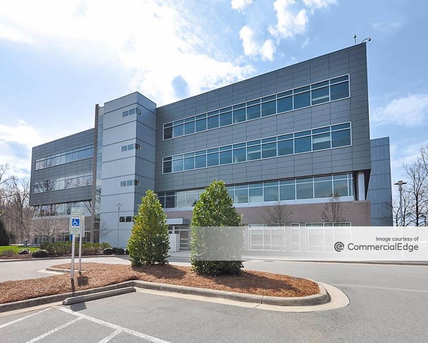 Research Triangle Park - 7033 Louis Stephens Drive