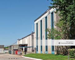Sercel USA Headquarters - Houston