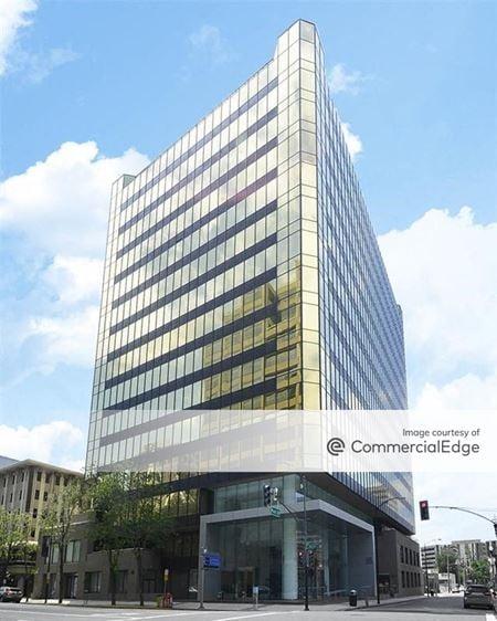 Tower 55 - San Jose