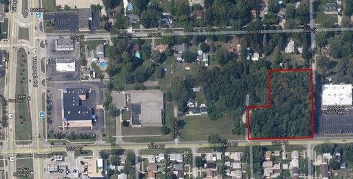 For Sale > Vacant Land Available - 1.64 Acres