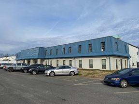 Office/Warehouse Property in the LR Port Area
