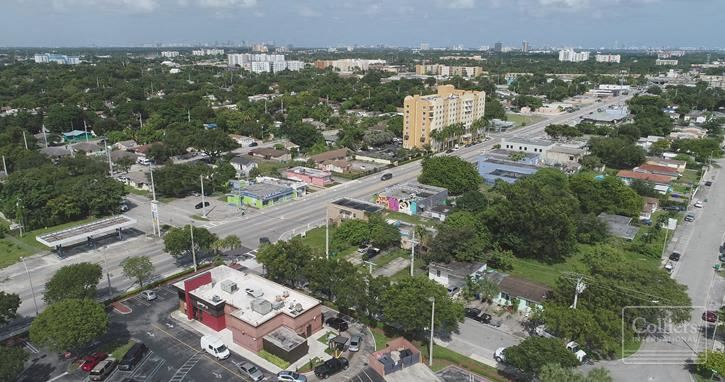 For Sale: 16,855 SF Site Available for Many Redevelopment Opportunities