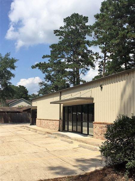 Covington Office For Lease - Covington