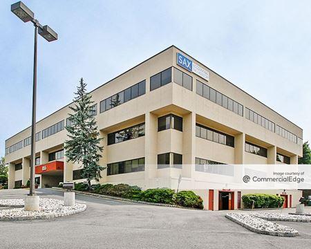 Valley Executive Office Center - Clifton