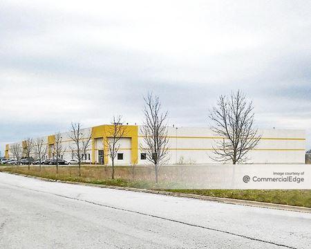 University Crossing Industrial Park - 500 Crossing Drive - University Park