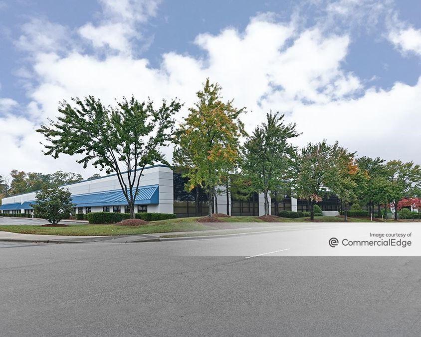 Sumner Business Park - 2540 Sumner Blvd