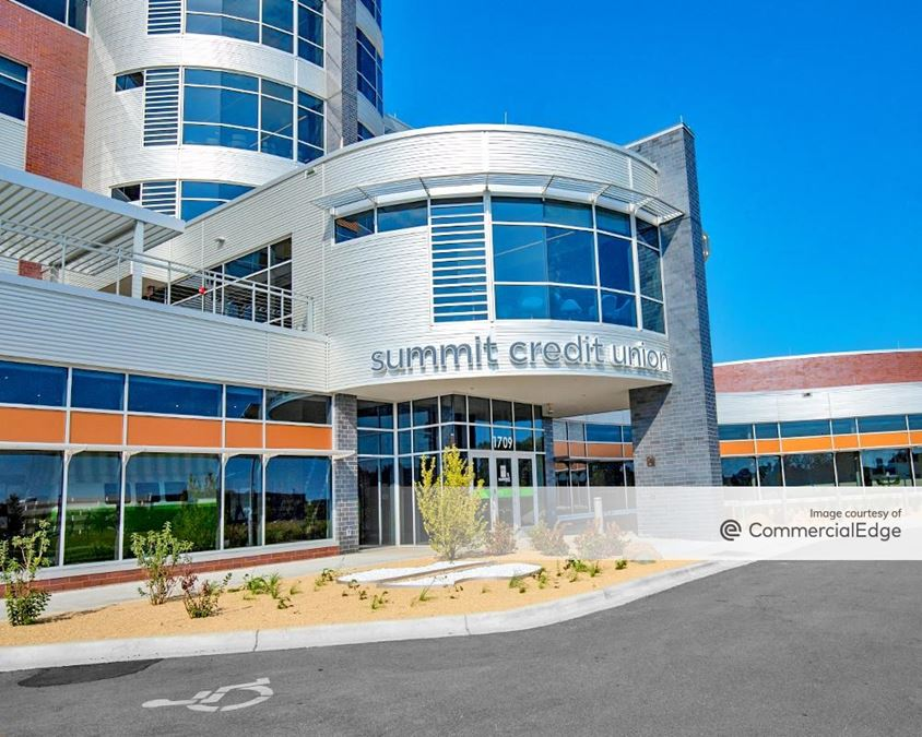 Summit Credit Union Headquarters