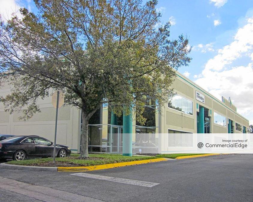 Investgroup Service Center I (6753)