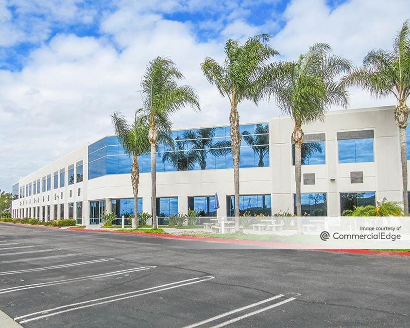 Aston View Corporate Center