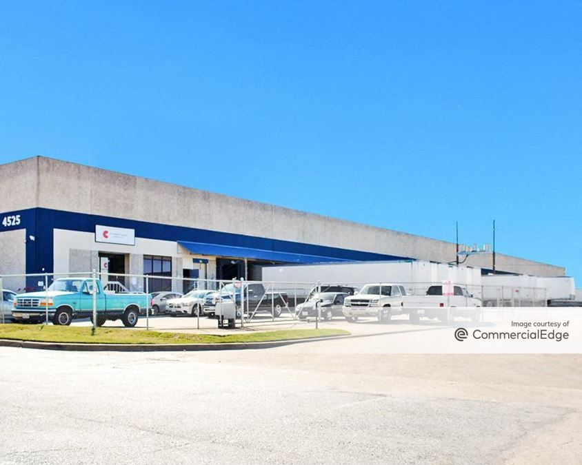 Redbird Distribution Center