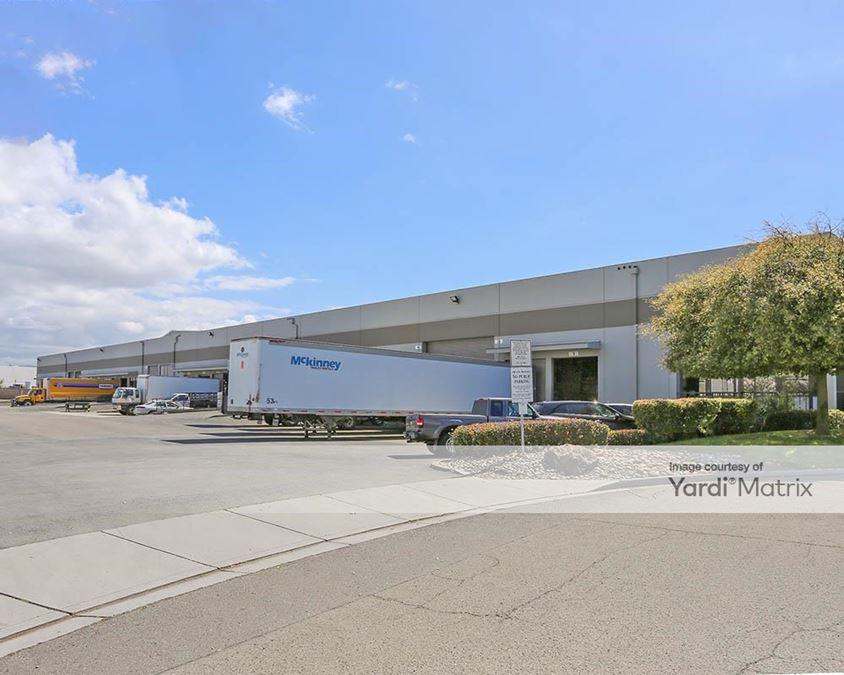 Hayward Industrial Park - Building 10