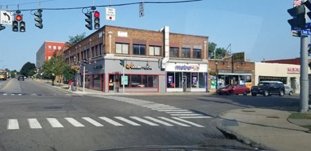 Retail / Office Space Available - Lackawanna
