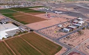 Arizona Avenue Industrial Parcel - Yuma