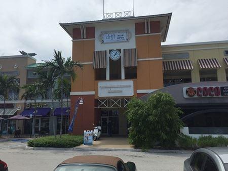 Harbor Shops - Office Space - Fort Lauderdale