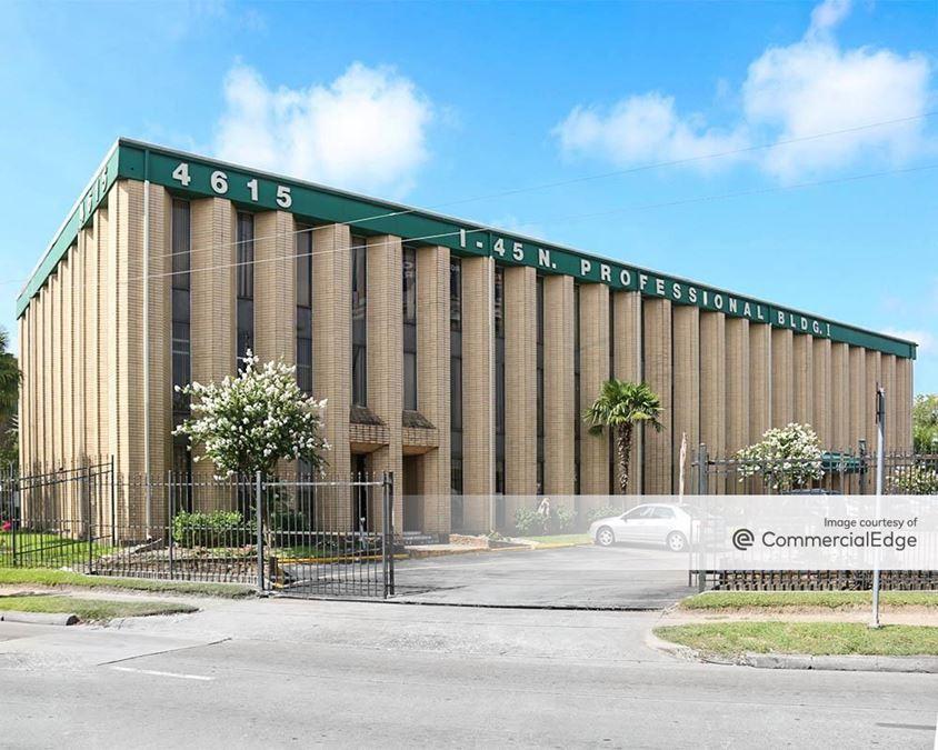 I-45 North Professional Building I