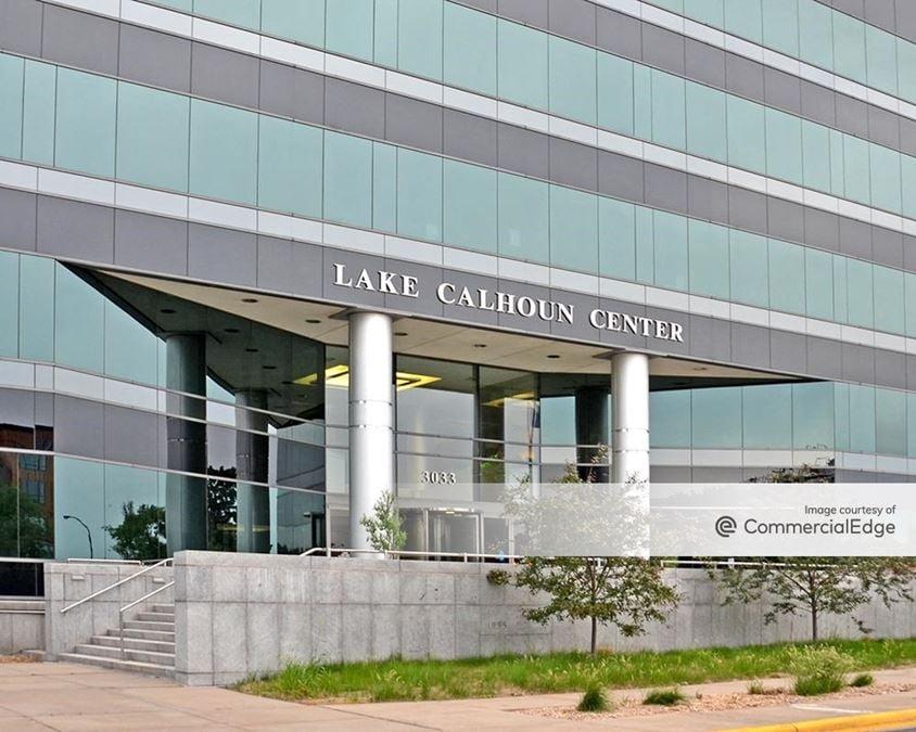 Lake Calhoun Center