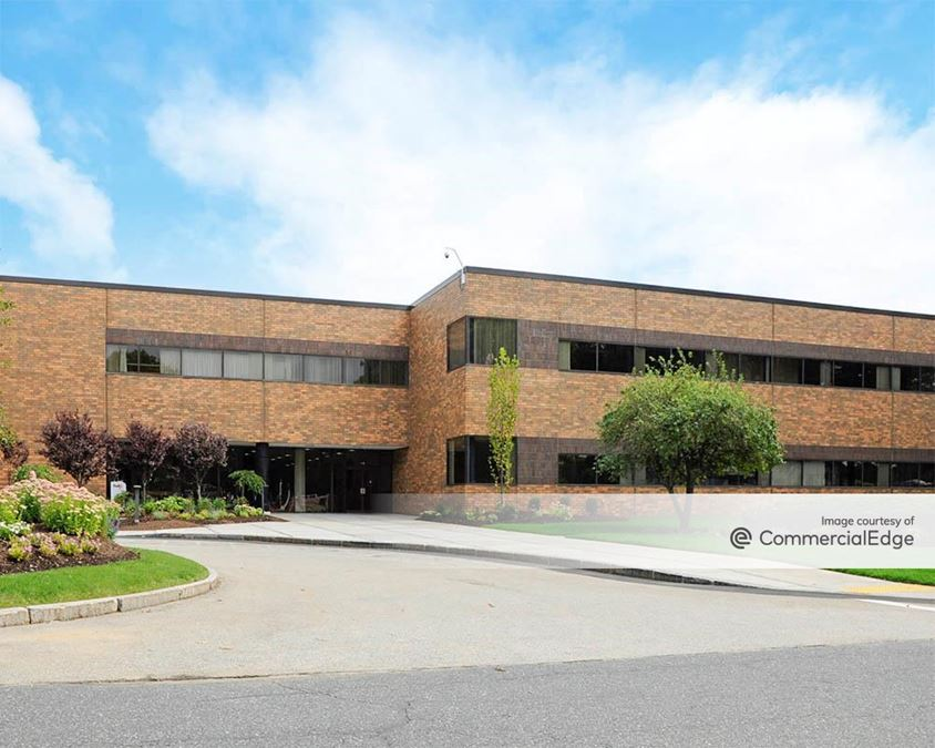 University of Massachusetts Medical School - South Street Building 2