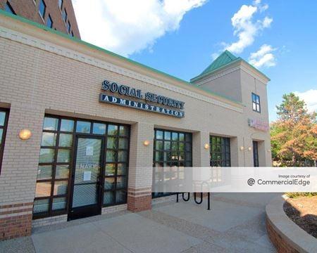 Mack Office Building - Grosse Pointe Woods