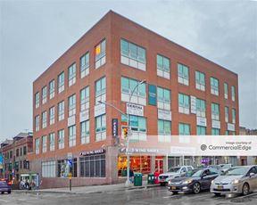 47-01 Queens Blvd