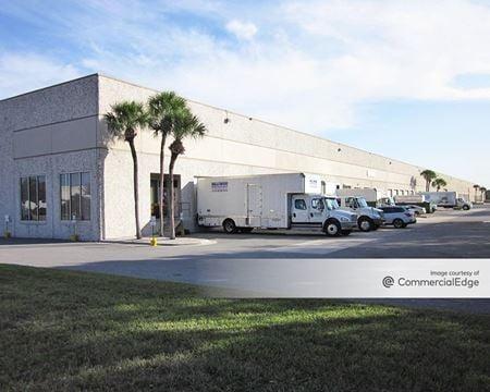 7503-7547 Exchange Drive - Orlando