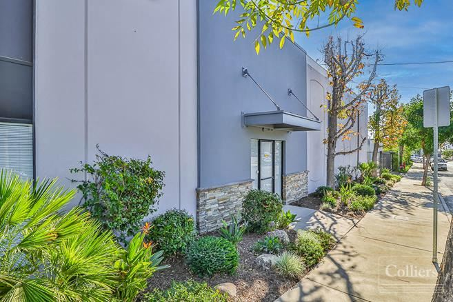 7118 Fair Ave - 20,273 SF Building in Burbank Airport Business Park