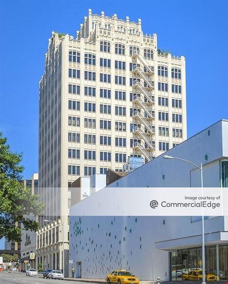 Norwood Tower - Austin