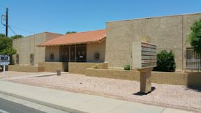 1050 E University Drive - Mesa