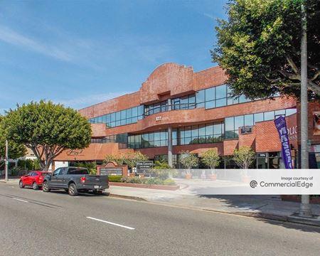 822 South Robertson Blvd - Los Angeles
