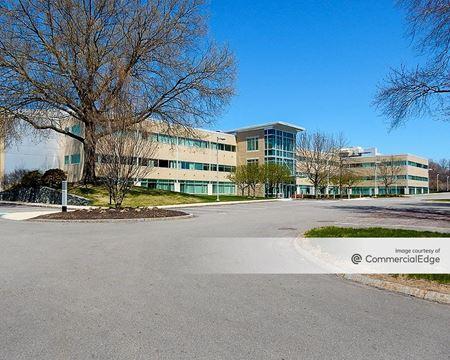 Lexington Corporate Center - Lexington