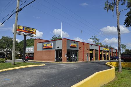 Bell Shoals Road Retail Investment - Valrico