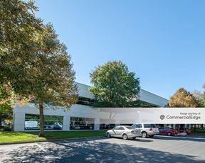 Natomas Corporate Center