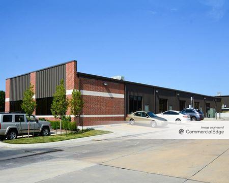 Northrock Business Park - Buildings 800, 1100, 1300 & 1500 - Wichita