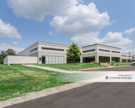 Fortune Park Business Center - Indianapolis