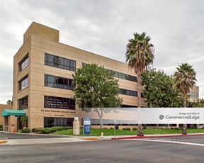 St. Mary Physician's Center - Long Beach
