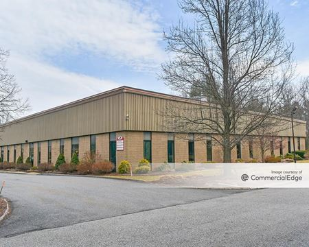 Northwood Executive Park - 76 Treble Cove Road - North Billerica